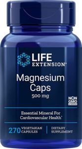 Best Magnesium Supplements For Sleep